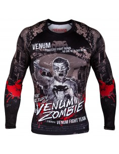 VENUM ZOMBIE RETURN...