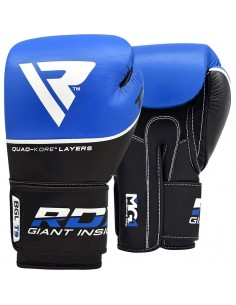 RDX T9 ACE LEATHER BOXING...