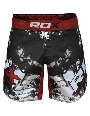 RDX R6 GRAPPLING MMA SHORTS