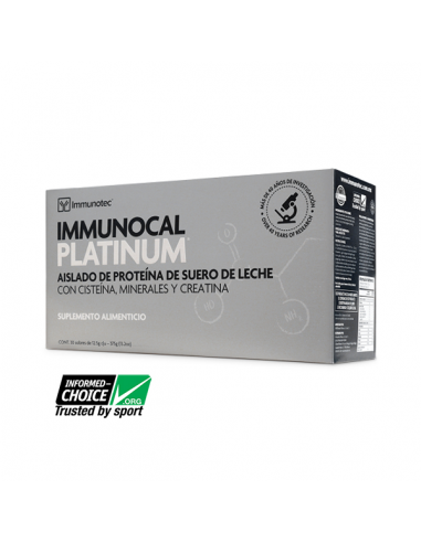 IMMUNOCAL PLATINUM