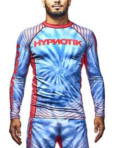 HYPNOTIK Tie Dye L/S...