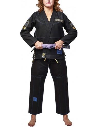 HYPNOTIK Women's ProMAX 420 V2 Black