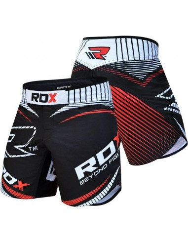 RDX R1 GRAPPLING MMA SHORTS
