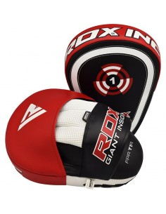 RDX T1 CURVED BOXING...
