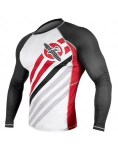 HAYABUSA ELEVATE RASH GUARD...