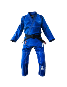WAR TRIBE FUNDAMENTALS GI BLUE